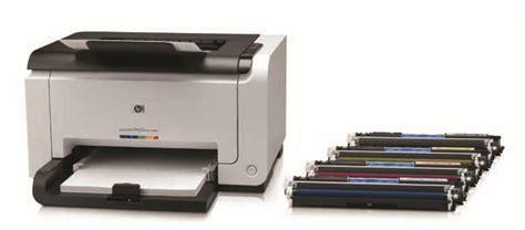 Printer Hp Laserjet Pro Cp1025nw hp laserjet cp1025nw innovative superstore