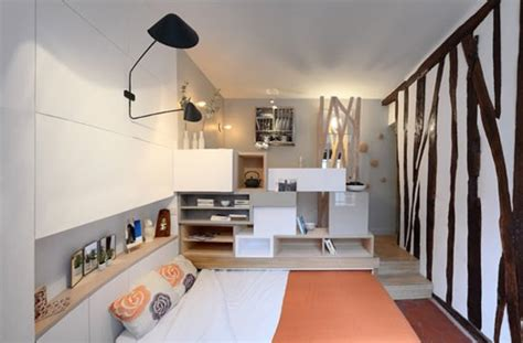 Small Studio To Rent 20 Inspiring Ideas For Minimal Home Living Hongkiat