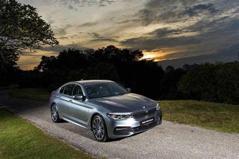 530i bmw new locally assembled bmw 530i m sport launched in