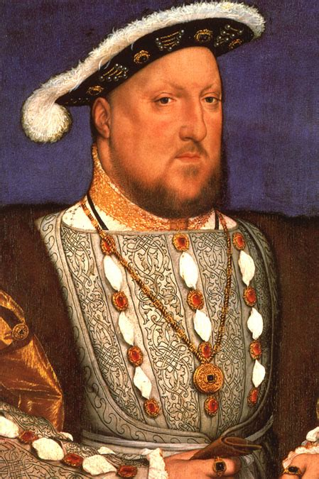 biography henry viii henry viii king of england biography history as a king