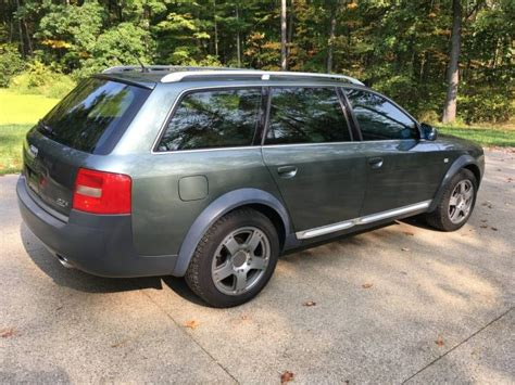 how cars work for dummies 2001 audi allroad seat position control 2001 audi allroad 2 7t 6 speed german cars for sale blog