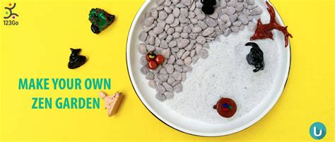 make your own zen garden make your own zen garden 187 123go