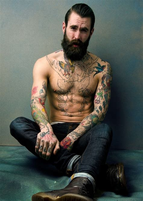 guys with tattoos 75 best tattoos for back ideas for