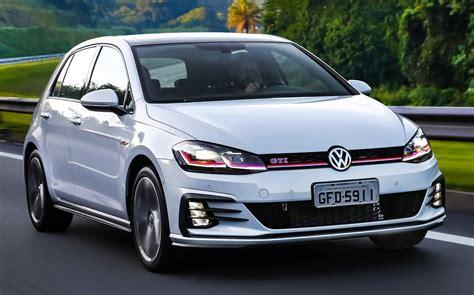 2019 Volkswagen Golf Gtd by Vw Golf Gti 2019 Fotos Pre 231 Os Itens De S 233 Rie E
