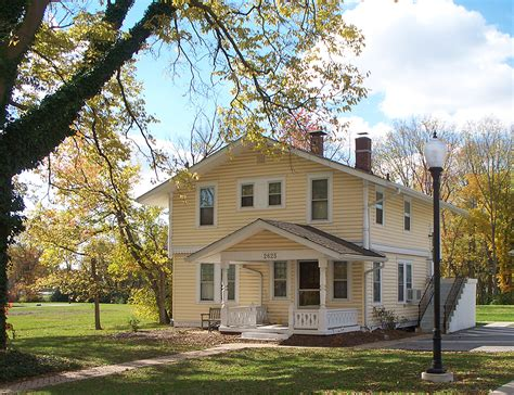 The Cottages Indianapolis by Hi Mailbag Mansion On Cold Road Historic