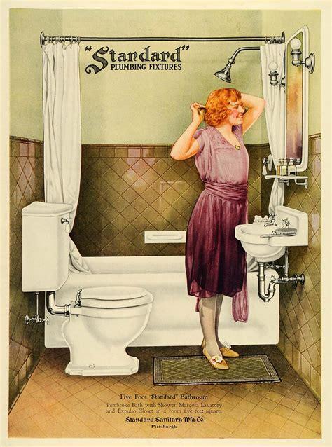 bathroom advertising vintage bathroom ads www imgkid com the image kid has it