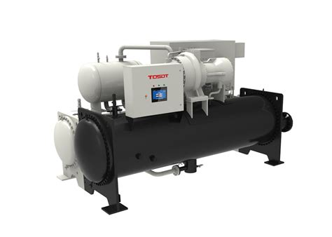 water cooled centrifugal chiller ce series tosot