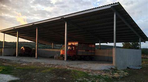 costruzione capannoni agricoli beautiful design ideas capannoni agricoli in ferro
