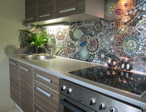 mosaic backsplash ideas best 25 mosaic backsplash ideas on pinterest kitchen