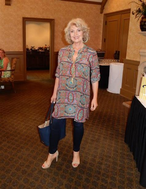 wardrobe choices for women over 60 fifty not frumpy fashion show for monkees my style