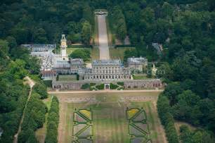 aerial view aerial view of cliveden house jason hawkes