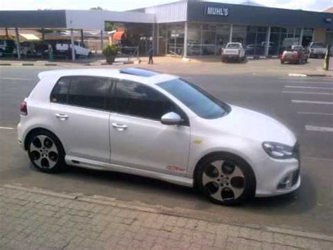 Vw Golf 4 Autotrader by 2012 Volkswagen Golf 6 Gti Dsg Auto For Sale On Auto