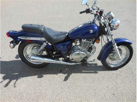 2007 Suzuki Gz250 2007 Suzuki Gz250 For Sale On 2040motos