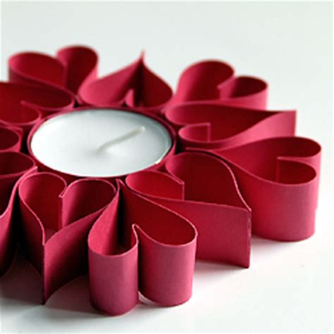 What We Can Make With Paper - decora 231 227 o de mesa para o dia dos namorados recicla e decora