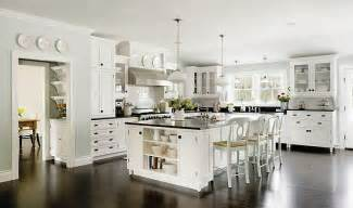 White Cabinets Kitchen Design White Kitchens