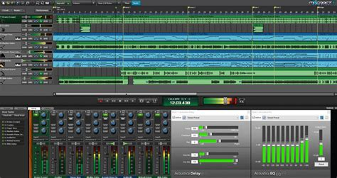 house music software house production software 28 images software mixcraft 8 home studio acoustica