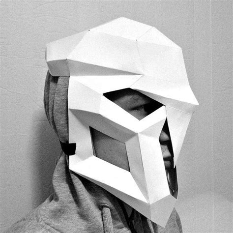card mask templates for sale reaper mask overwatch diy paper papercraft