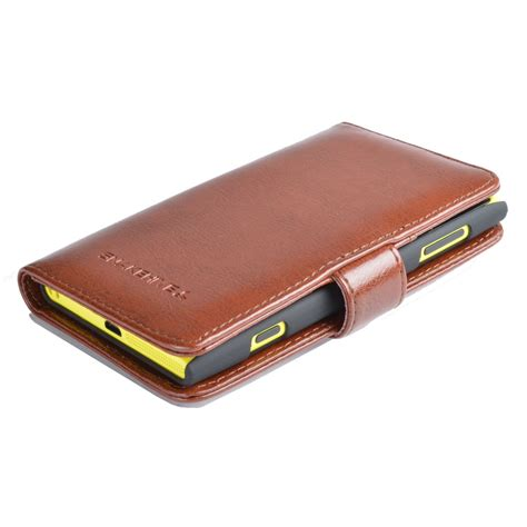 Flip Cover Premium Ume snakehive 174 premium leather wallet flip cover for nokia lumia 1020 ebay