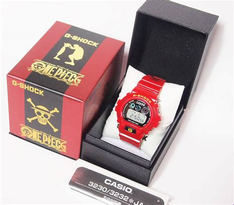 Limited Editions Piyama New Dw 916176 g shock one 2015 dw 6900 limited edition live photos