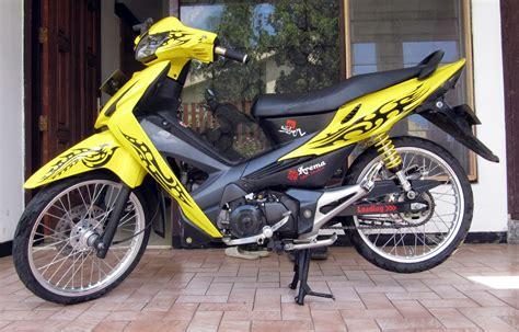motor honda indonesia spesifikasi dan modifikasi mobil dan motor terbaru