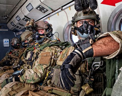 Army Warrant Officer Mos by Army Special Operations