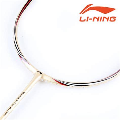 Raket Badminton Lining N9 li ning 2016 turbo charging 9td badminton racket n9 td aypl008 1 1e1981 sports shop