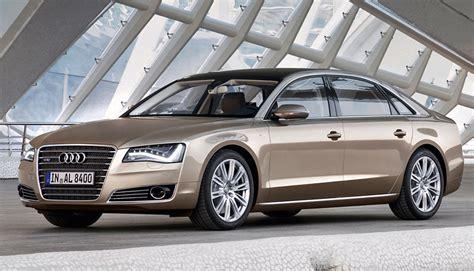 Audi A8 L W12 Quattro by 2011 Audi A8 L W12 Quattro Specifications Photo Price