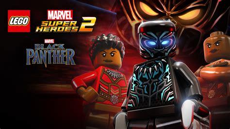 emuparadise lego marvel superheroes lego 174 marvel super heroes 2 black panther dlc trailer