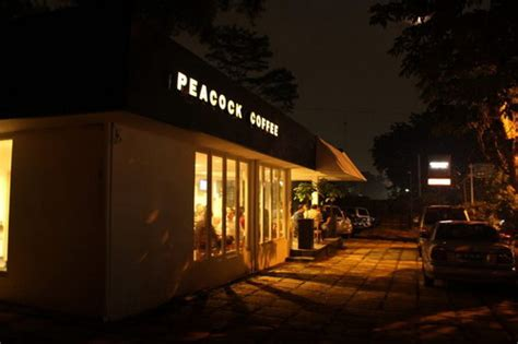 Peacock Coffee Semarang peacock coffee closed