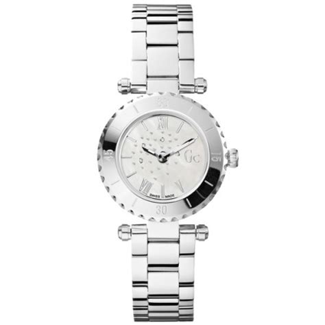 N Gc Guess Collection montre guess collection gc pour femme 224 45 x70110l1s