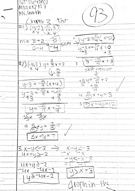 Algebra 1 Worksheets For 9th Grade by Math For 9th Graders 9th Grade My Portfolio9th Math