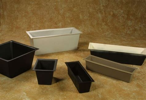 planter liners thermoplastic plastic liners heavy duty