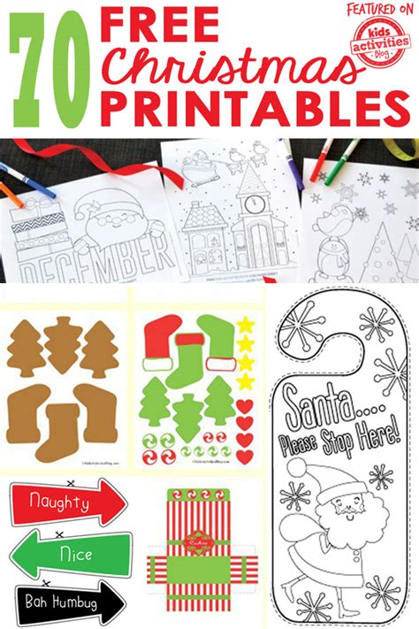 printable christmas images free 70 free christmas printables