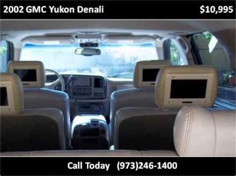 online car repair manuals free 2002 gmc yukon on board diagnostic system 2002 gmc yukon problems online manuals and repair information