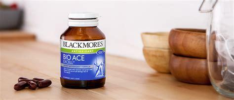 Blackmores Bio Ace Excell 80 blackmores bio ace 174 excell blackmores