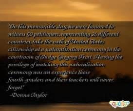 Quotes For Memorable Day