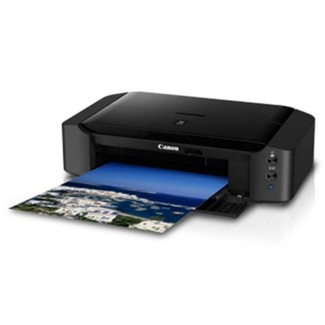 Printer Canon Ip8770 canon pixma ip8770 a3 single wireless color inkjet printer