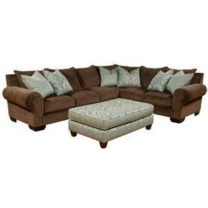 Robert Michael Sectional Sofa by Robert Michael Jackson Jackson Sectional Sofa