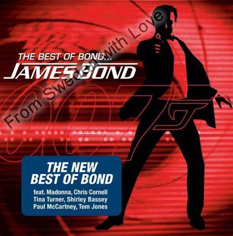 best james bond music best of bond james bond
