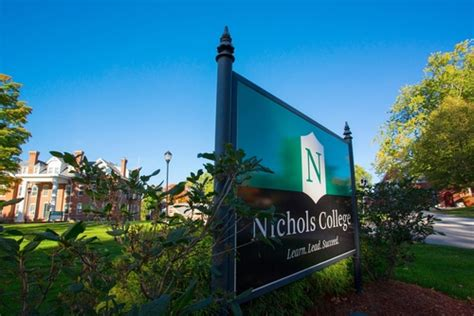 Nichols College Mba by Nichols College Profile Rankings And Data Us News
