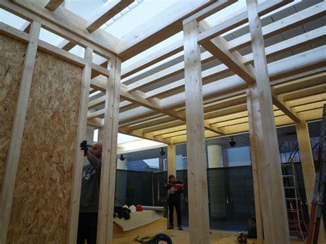 uffici in legno ufficio in legno per lazioadisu progetto legno roma