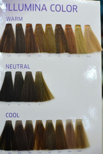 color service wella professionals illumina color service at tony