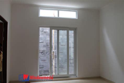 jendela geser upvc jendela sliding upvc jendela geser murah jakarta