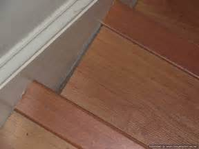 Installing Stair Nose by Laminate Flooring Installing Laminate Flooring Stair Nose