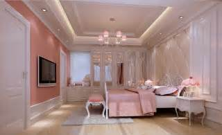 the most beautiful pink bedroom interior design 2013