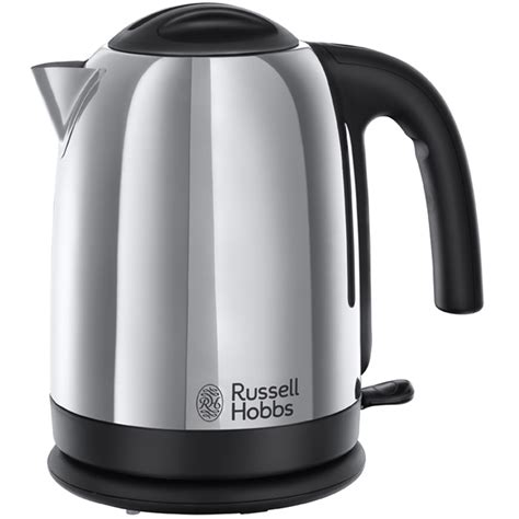 hobbs 20071 cambridge kettle polished stainless
