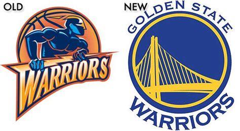 design expert warriors nba basketball team logos redesigned