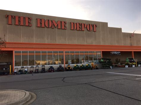 home depot mchenry il store hours