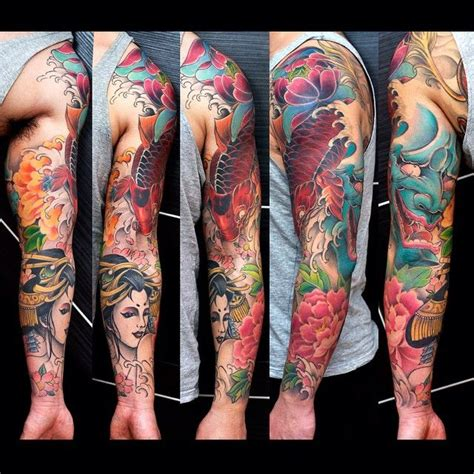 koi tattoo hawaii 25 best ideas about geisha tattoos on pinterest geisha