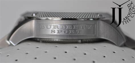 Burberry Sport Bu7702 Wh For 1 new burberry endurance mens chronograph sport black bu7702 44mm 822138022842 ebay